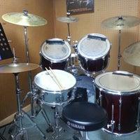 Photo taken at Yamaha Music Academy by Marsya H. on 6/21/2015