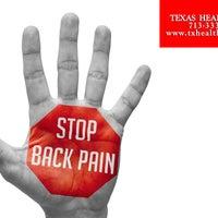 Foto tirada no(a) Texas Health Clinic por Magdaleno B. em 9/28/2016