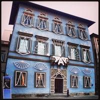 6/14/2013にGiovanni B.がPalazzo Bluで撮った写真