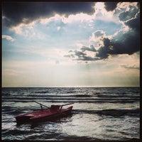 Photo taken at Punta Ala by Giovanni B. on 7/7/2013