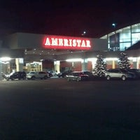 Photo taken at Ameristar Casino & Hotel by Keith P. on 11/23/2013
