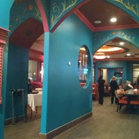 Photo taken at Tandoor Indian Cuisine by Keith P. on 11/8/2014