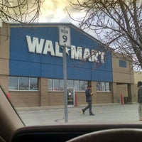 Photo taken at Walmart Supercenter by Keith P. on 4/10/2015