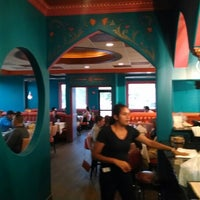 Photo taken at Tandoor Indian Cuisine by Keith P. on 8/16/2014