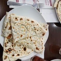 Photo taken at Yıldız Café Gözleme by Selda .. on 3/4/2017