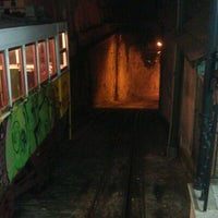 Photo taken at Elevador do Lavra by Yury S. on 11/13/2012