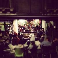 Photo taken at La Chiave by Jacopo L. on 9/17/2012