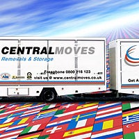 Photo taken at Central Moves Ltd by Central Moves Ltd on 7/8/2015