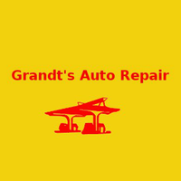 Photo taken at Grandt's Auto Repair & Shell Service Station by Grandt's Auto Repair & Shell Service Station on 4/2/2015