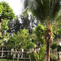 Photo taken at Layana Resort & Spa by Joel S. on 12/27/2016