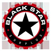 Photo taken at Black Star Surplus LLC by Black Star Surplus LLC on 4/2/2015