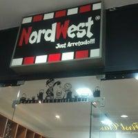 Photo taken at Nordwest by Thiago M. on 3/16/2013
