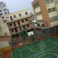 Photo taken at Universidad Iberoamericana - UNIBE by Ana L. on 11/23/2012