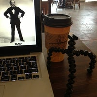 Photo taken at Coffee Gallery by Noah W. on 2/7/2013