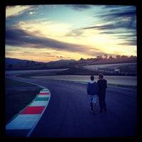 Foto scattata a Autodromo Internazionale Del Mugello da Ivan S. il 10/4/2012