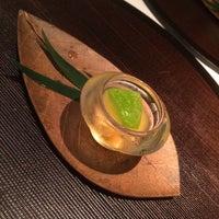 Photo taken at Hachi Restaurant by MASAYOSHI H. on 8/29/2015