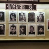 Photo prise au Ali Poyrazoğlu Tiyatrosu par Başak O. le10/27/2015