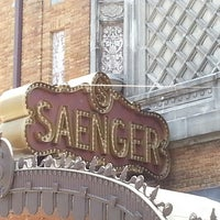 Photo taken at Saenger Theatre by Beverly C. on 6/11/2013