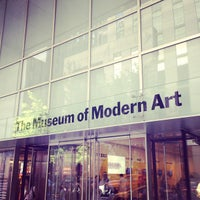 Photo prise au Museum of Modern Art (MoMA) par Bryan T. le7/6/2013