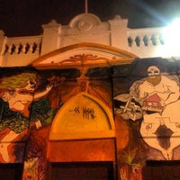 Photo taken at Circuito Cultural Ribeira by Paulo R. on 10/14/2013