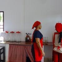 Photo taken at Sombai Cambodian Liqueur Workshop & Shop by Sombai Cambodian Liqueur Workshop & Shop on 4/3/2015