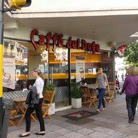 Foto tomada en Caffé del Doge por Mariano M. el 3/25/2014