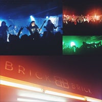 Photo taken at Brick by Brick by Paola . on 10/25/2014