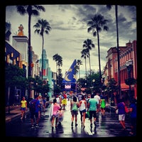 Photo taken at Disney's Hollywood Studios by Dominick M. on 7/13/2013