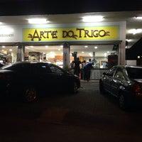 Photo taken at Arte do Trigo by Thaniara C. on 9/19/2013