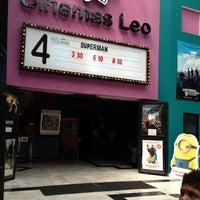 Photo taken at Cinemas Leo by Karen G. on 6/23/2013