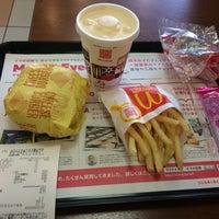 Photo taken at McDonald's by ちょくりん on 11/7/2015