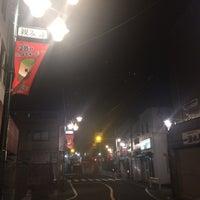 Photo taken at 後地 親友会通り by Hamco on 2/21/2016