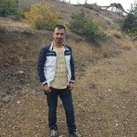 Photo taken at Balıkçı Saim'in Yeri by Sinan O. on 10/25/2015