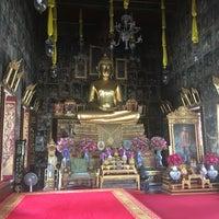 Photo taken at Wat Ratcha Orasaram by Onizugolf on 5/3/2017