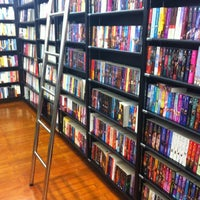 Photo taken at Books Kinokuniya (คิโนะคูนิยะ) 紀伊國屋書店 by Onizugolf on 2/3/2013