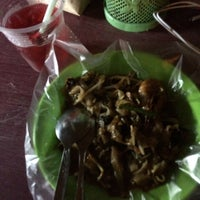 Photo taken at Meen's Char Kuey Teow by AliaHanims on 5/3/2015