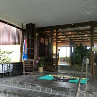 Photo taken at さつき別荘 by 2015 タ. on 5/3/2016