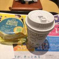 Photo taken at McDonald's by 2015 タ. on 5/30/2017