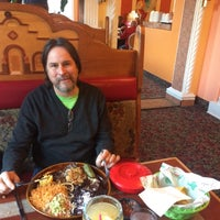 Photo taken at El Tapatio by Miki M. on 12/25/2016
