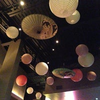 Photo taken at Mikato Japanese Steakhouse by Korin M. on 5/29/2013