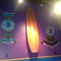 Photo taken at Cactus Cantina by Korin M. on 8/18/2013