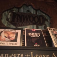 Photo taken at Inwood Tavern by Korin M. on 1/21/2017