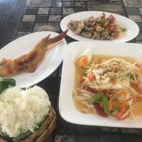 Photo taken at Umong CAFE by Kunjanaphorn B. on 8/6/2017