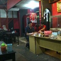 Photo taken at Onyx Cafe by Idham I. on 1/2/2013