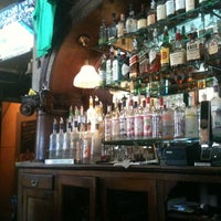 Photo taken at Brehon Pub by Larry P. on 3/21/2013