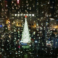 Photo taken at Macy's by Aaron Mark A. on 12/22/2012