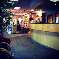 Photo taken at Warm Springs Optometric Group by Aaron Mark A. on 12/4/2012