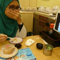 Photo taken at Sushi King by A K M A L on 5/15/2017