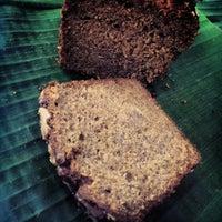 Photo taken at Choconut Bakery & Cafe by Eugene S. on 9/24/2012