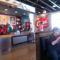 Photo taken at Raising Cane's Chicken Fingers by Robert D. on 10/3/2013